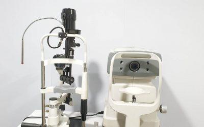 What is a Diabetic Eye Exam?