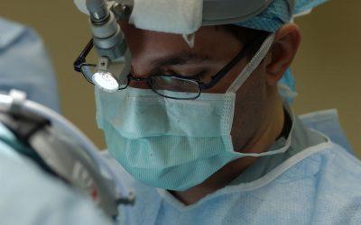 Comparing Photorefractive Keratectomy (PRK) vs Lasik